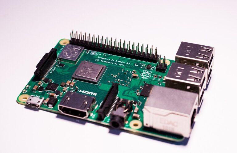 Build and Boot U-Boot and Linux on a Raspberry Pi 3 Model B+