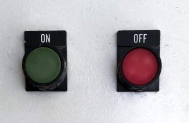 Power buttons