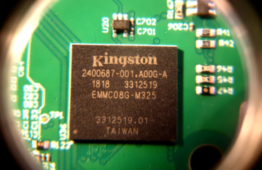 eMMC Chip